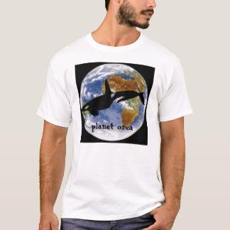 T-shirt Jeunesse d'orque de planète