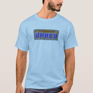 T-shirt Jeux de Cali