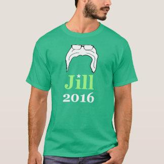 T-shirt Jill 2016 (parodie de Bernie 2016)