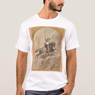 T-shirt Joaquin Murieta (1169A)