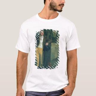 T-shirt John Charles, 3ème comte Spencer