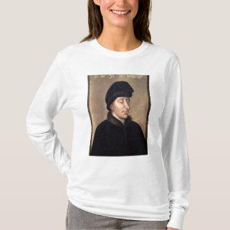 T-shirt John le courageux, duc de Bourgogne