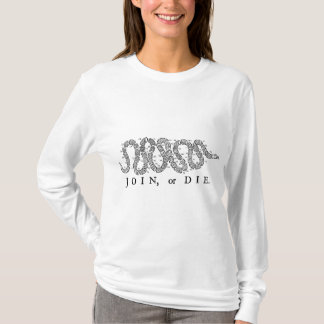 T-shirt joignez ou mourez 50 états