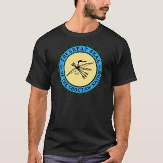 T-shirt Joint de nation de Choctaw