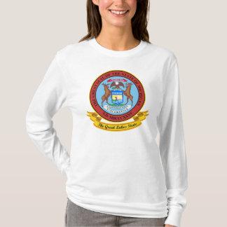 T-shirt Joint du Michigan