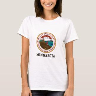 T-shirt Joint du Minnesota