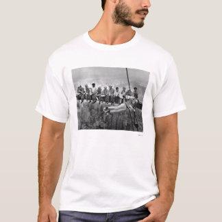 T-shirt Jonas Goofin
