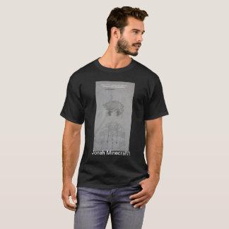 T-shirt Jonas sous la forme d'anime