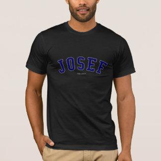 T-shirt Josef