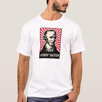 T-shirt Josef Haydn