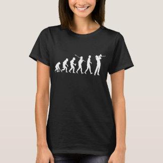 T-shirt Joueur de trombone