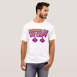T-shirt Joueur deux