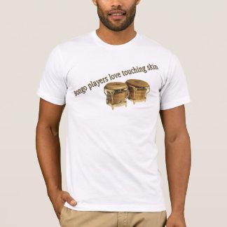 T-shirt Joueurs de bongo