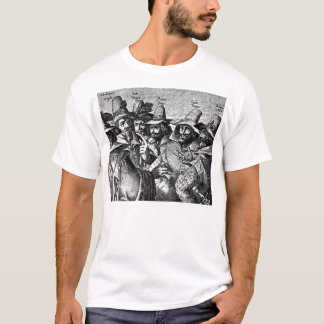 T-shirt Jour de Guy Fawkes