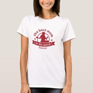 T-shirt jour de la fête des mères