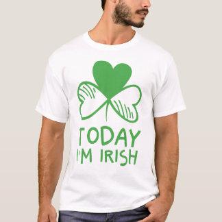 T-shirt Jour de la Saint Patrick drôle irlandais