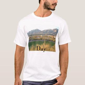 T-shirt Jour de Tucson et nuit (T-shirt)