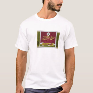 T-shirt Jour ensoleillé