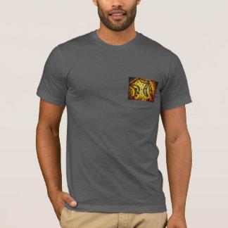 T-shirt Journaux intimes de pêche -