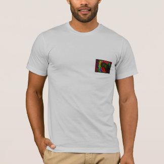 T-shirt Journaux intimes de pêche - accrochés