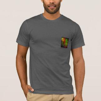 T-shirt Journaux intimes de pêche - coq