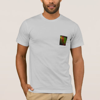T-shirt Journaux intimes de pêche - Fishism