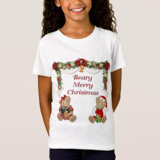 T-Shirt Joyeux Noël de Beary