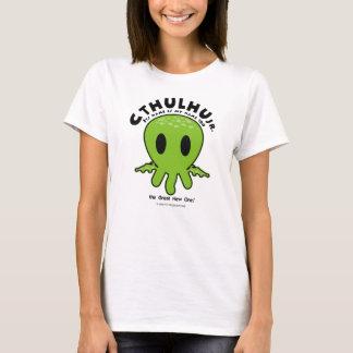 T-shirt JR de Cthulhu - c'est nom est mon nom aussi !