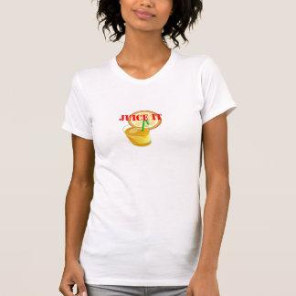 T-shirt Jus il