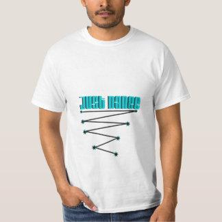 T-shirt Juste danse
