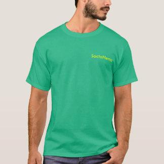 T-shirt Juste Krump il !