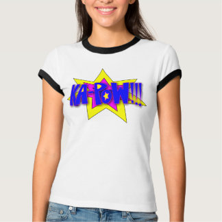 T-shirt Ka-Prisonnier de guerre ! ! !