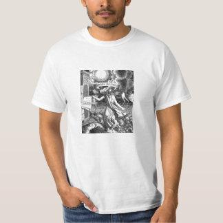T-shirt Kabbala a indiqué