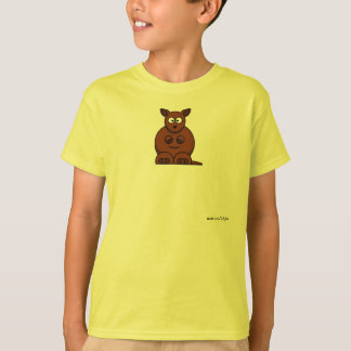 T-shirt Kangourou 1