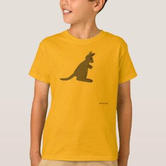 T-shirt Kangourou 13