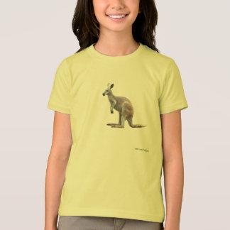 T-shirt Kangourou 19