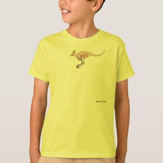 T-shirt Kangourou 2