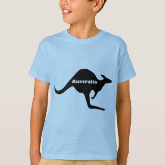 T-shirt Kangourou - Australie