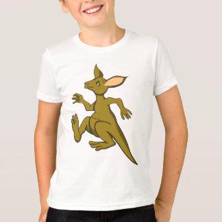 T-shirt Kangourou de Kelly
