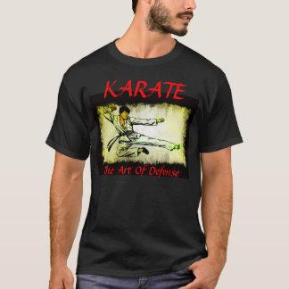 T-shirt Karaté 3