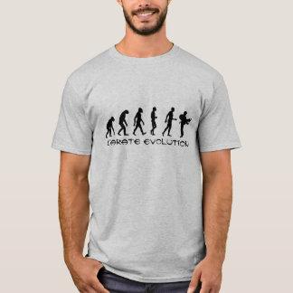 T-shirt Karaté Evolution
