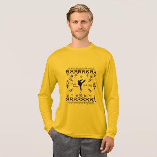 T-shirt Karaté/Taekwondo/chemise vacances d'arts martiaux