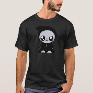 T-shirt Kawaii Emo
