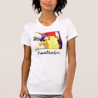 T-shirt KawaiiPikachuuu Pwns Noobs dans une ville près de