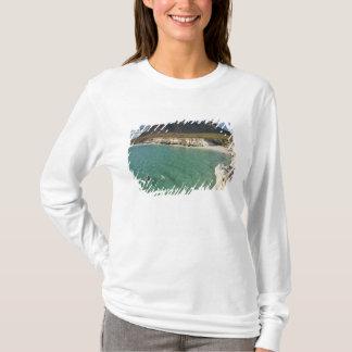 T-shirt Kayaker de mer sur le golfe de Californie chez