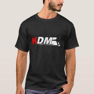 T-shirt KDM entendent et obscurité de forte de Séoul