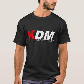 T-shirt KDM entendent et obscurité de Séoul