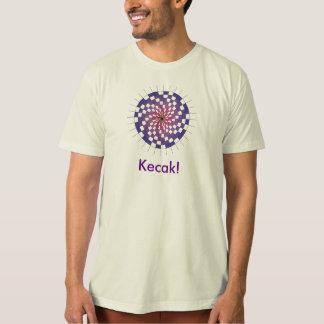 T-shirt Kecak !