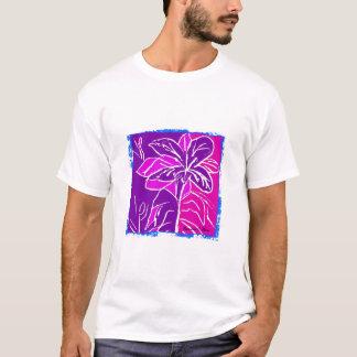 T-shirt Ketmie magenta