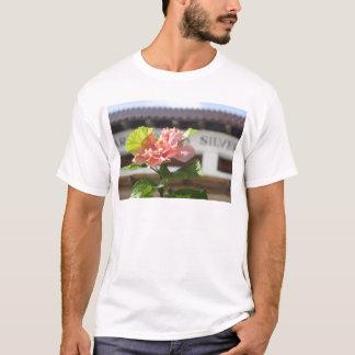 T-shirt Ketmie mexicaine